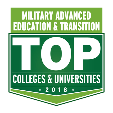 2018 Military Advanced Education & Transition