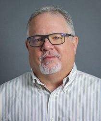 Photo of Dr. Mark Young, Faculty