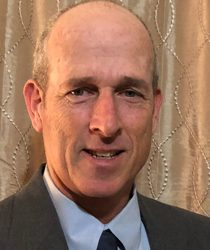 Photo of Dr. Michael Allison, Faculty