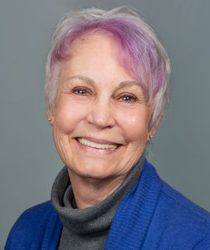Photo of Angela Willson, Faculty