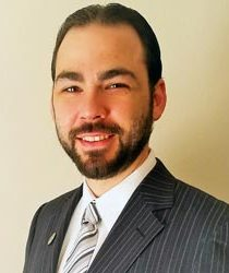 Photo of Dr. Christopher Linski, Faculty