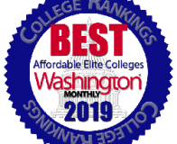 2019 Best Bang for the Buck Rankings: West badge