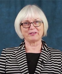 Photo of Faculty, Dr. Mary Lind